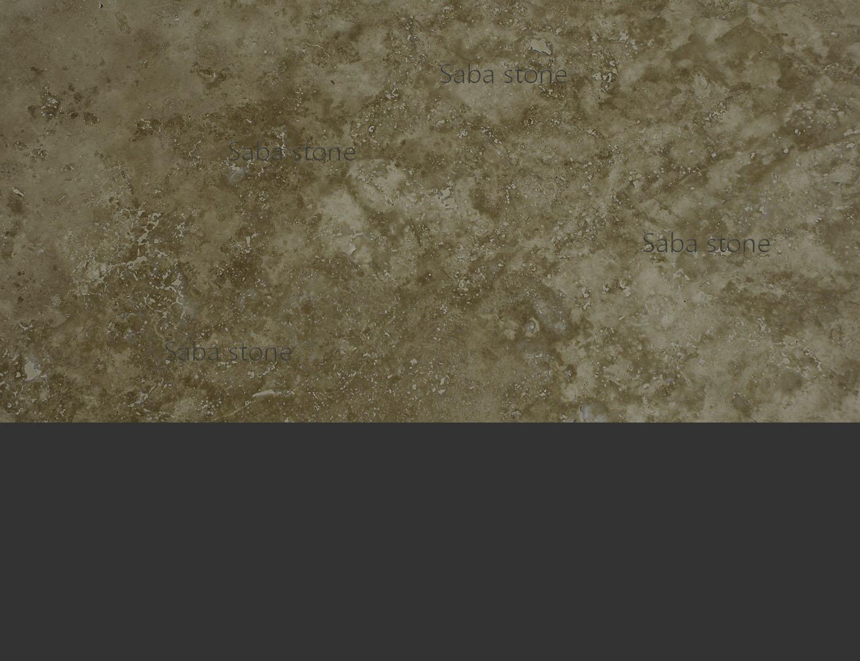 beige travertine-polished-cross cut-filled