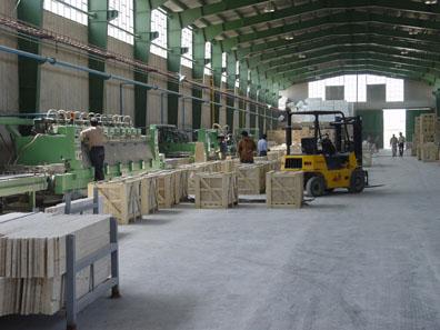 sabastone factory