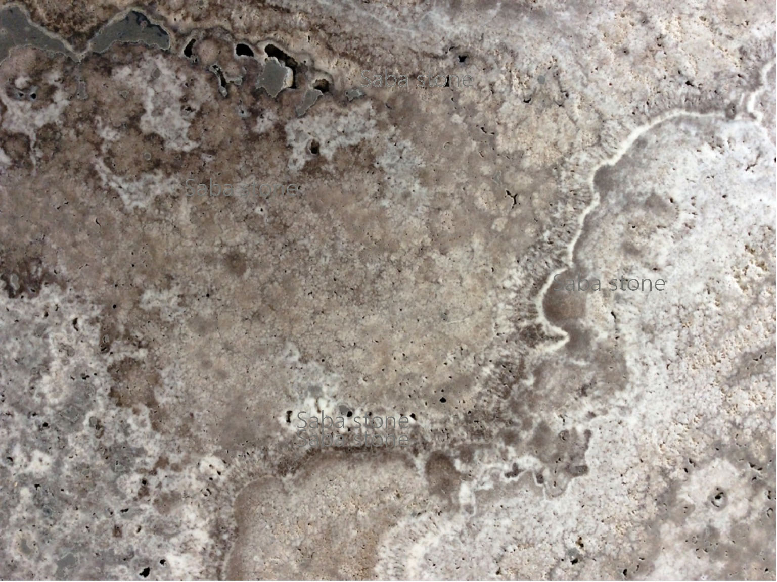 silver travertine-leathered-crosscut-filled